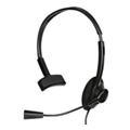 Компьютерные гарнитурыSpeed-Link SL-8733 Iuno Mono PC Headset