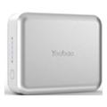 Портативные зарядные устройстваYoobao Power Bank 10400mAh Magic Cube II YB-649