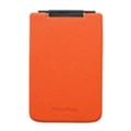 Чехлы для электронных книгPocketBook Flip для PB624 оранжевый/черный (PBPUC-624-ORBC-RD)