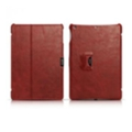 Чехлы и защитные пленки для планшетовi-Carer Чехол Vintage for Apple iPad Air Red RID504