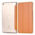 Чехлы и защитные пленки для планшетовmooke Mock Case Apple iPad Mini 4 Orange