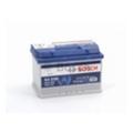 Bosch 6CT-70 S4 Silver (S4E 080)