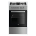 Кухонные плиты и варочные поверхностиBEKO FSGT52121GX