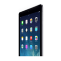 Apple iPad 5 Air Wi-Fi + 4G 16 GB Space Gray. Справа.