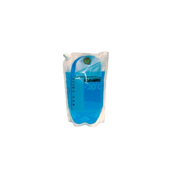 Shell Winter Screenwash Pouch -20C 2л