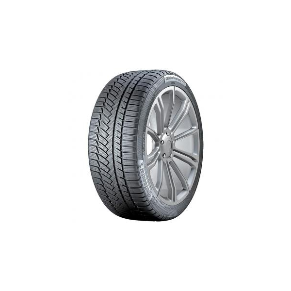 Continental ContiWinterContact TS 850 P (235/60R18 107H)