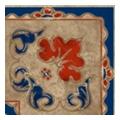 Керамическая плиткаGolden Tile Андалузия бежевый М61301 93x93