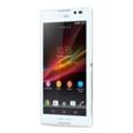 Мобильные телефоныSony Xperia C White