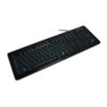 Gembird KB-6050LU-BL-UA Black USB