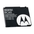 Аккумуляторы для мобильных телефоновMotorola BC60 (820 мАч)