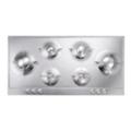 Кухонные плиты и варочные поверхностиSmeg P106