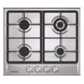 Кухонные плиты и варочные поверхностиLiberton LHG 6540-03 IXT
