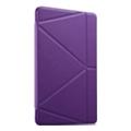 Чехлы и защитные пленки для планшетовMomax Smart case for iPad Air Purple (GCAPIPAD53U)
