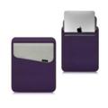 Чехлы и защитные пленки для планшетовMoshi Muse для iPad 3 Tyrian Purple (MO_034412)