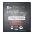 Аккумуляторы для мобильных телефоновFly BL4251 (2000 mAh)