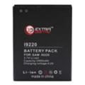 Аккумуляторы для мобильных телефоновExtraDigital Аккумулятор для Samsung GT-i9220 Galaxy Note (2500 mAh) - BMS6310