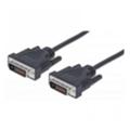 Кабели HDMI, DVI, VGAManhattan DisplayPort Cable (352468)