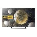 ТелевизорыSony KD-43XD8077