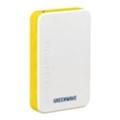 Портативные зарядные устройстваGreenwave TD-60 White/Yellow