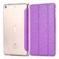Чехлы и защитные пленки для планшетовmooke Mock Case Apple iPad Mini 4 Purple