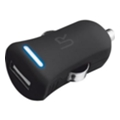 Trust REVOLT SMART CAR CHARGER (BLACK) (20151)