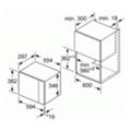 Микроволновые печиBosch BFL524MS0