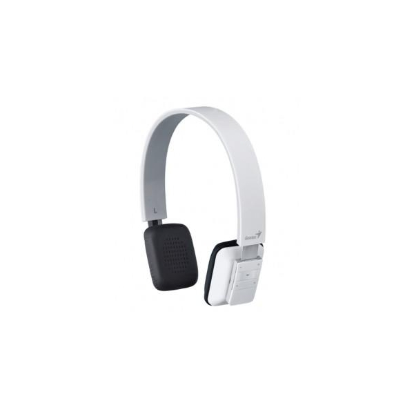 Genius HS-920BT White
