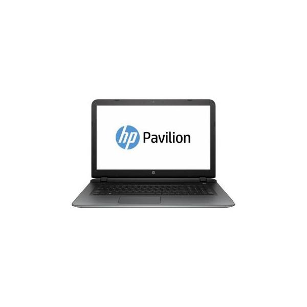 HP Pavilion 17-g027ur (N6C72EA) Silver