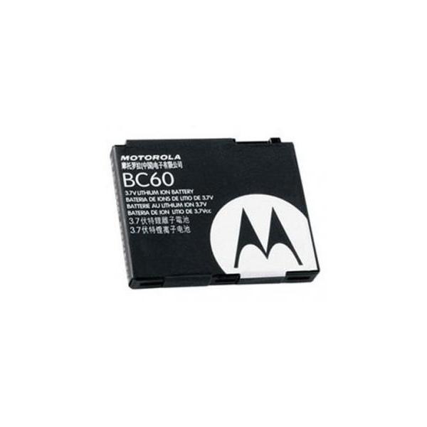 Motorola BC60 (820 мАч)
