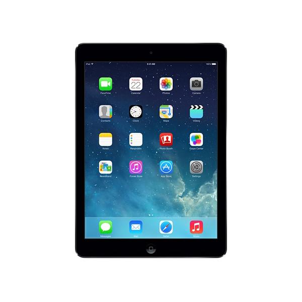 Apple iPad 5 Air Wi-Fi + 4G 64 GB Space Gray