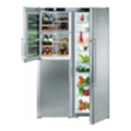 ХолодильникиLiebherr SBSes 7165