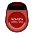 USB flash-накопителиA-data 8 GB UD310 Red