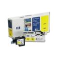 Печатающие головкиHP 81 (C4953A)
