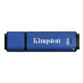 USB flash-накопителиKingston 8 GB DataTraveler Vault Privacy 3.0 DTVP30/8GB