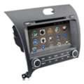 Автомагнитолы и DVDHITS ANKI 816-Slim