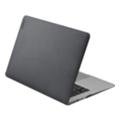Сумки для ноутбуковLaut Huex для MacBook Air 13 Black (_MA13_HX_BK)