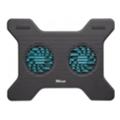 Подставки, столики для ноутбуковTrust Notebook Cooling Stand Xstream Breeze (17805)