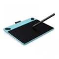 Графические планшетыWacom Intuos Draw Pen S Blue (CTL-490DB-N)