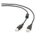 Компьютерные USB-кабелиCablexpert CCF-USB2-AMBM-10