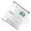 Аккумуляторы для мобильных телефоновSony Ericsson BA750 (1500 mAh)