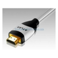 Кабели HDMI, DVI, VGA Atlas Equator HDMI 1.4 1.0m