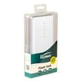 Портативные зарядные устройстваGreenwave TD-80 White