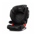 Детские автокреслаRecaro Monza Nova 2 Seatfix Performance Black