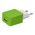 Зарядные устройства для мобильных телефонов и планшетовTrust REVOLT SMART WALL CHARGER (LIME) (20146)
