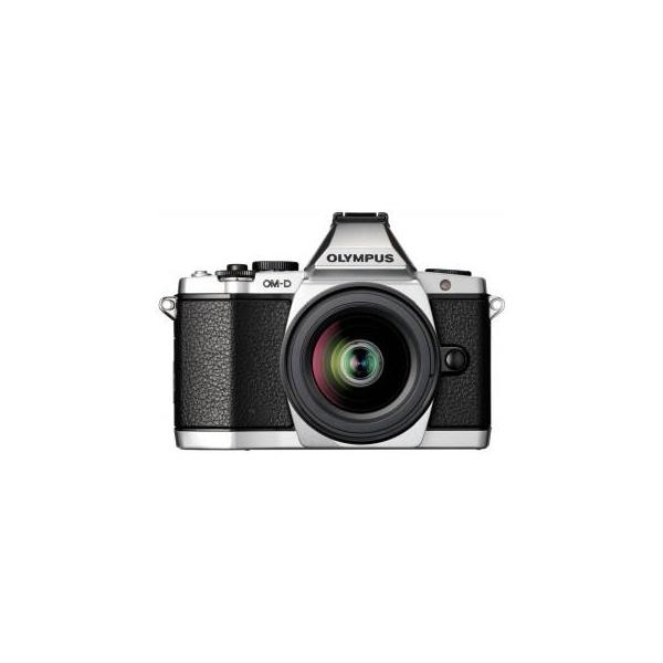 Olympus E-M5 12-50 Kit