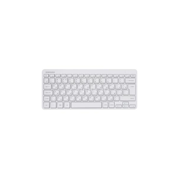 Samsung Mass BT Keyboard (EJ-BT230RWEGRU)