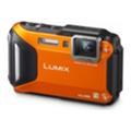 Цифровые фотоаппаратыPanasonic Lumix DMC-FT5