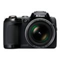 Цифровые фотоаппаратыNikon Coolpix L120
