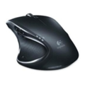 Logitech Performance Mouse MX Black USB