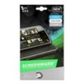 Защитные пленки для мобильных телефоновADPO Samsung S5620 Monte ScreenWard